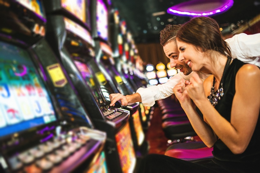 Never Suffer From Online Casino Again