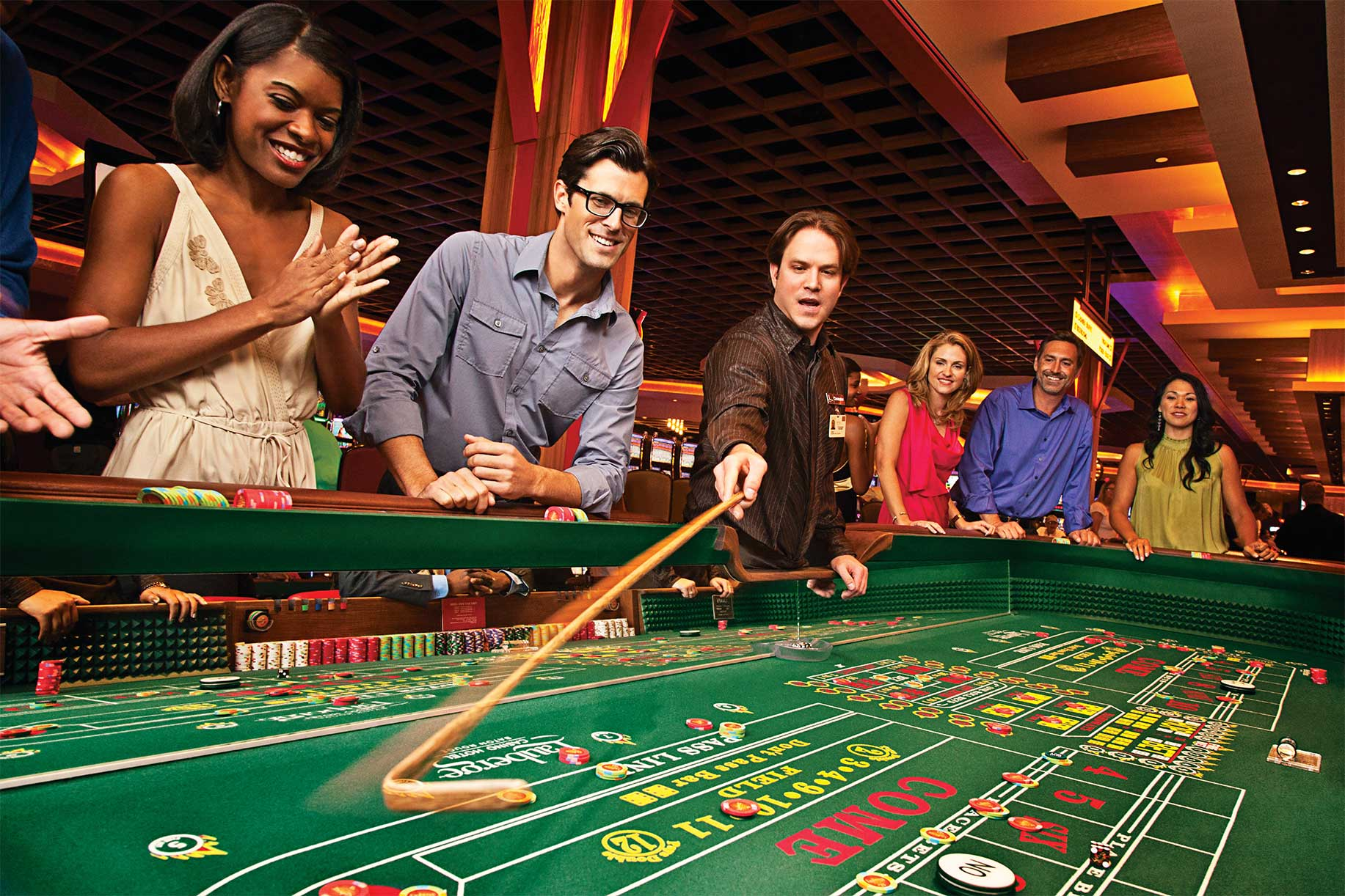 Unusual Article Uncovers The Misleading Practices Of Gambling