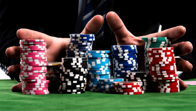 Ten Reasons You'll Need To Cease Stressing About Gambling