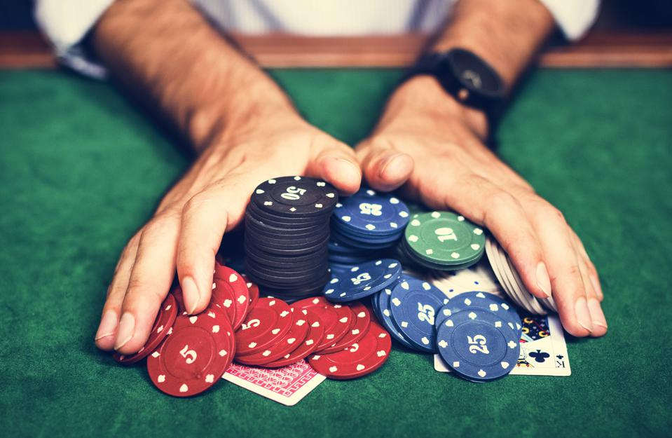 Casino Doesn't Need To Be Laborious. Read These 4 Suggestions