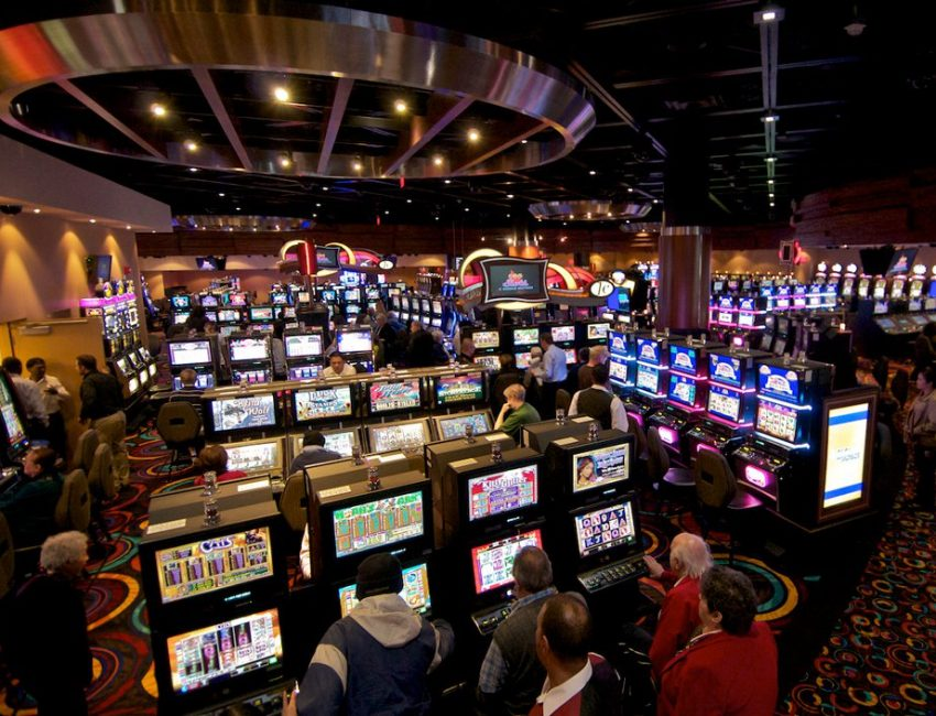 What's New About Slot Game